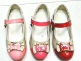 义乌童鞋批发 女童鞋 秋季儿童鞋 童鞋