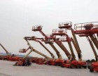 武汉剪叉式升降平台出租 消防/水电安装升降机