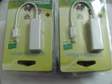 micro 5P转RJ45 USB网卡 USB2.0网卡 min