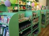 火爆 二胎时代 在哈尔滨开家进口母婴用品店 开干即开赚