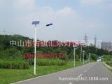 厂家直销、新农村路灯,新路灯,新农村建设6米太阳能路灯厂家
