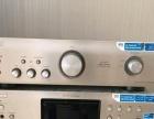 出售天龙cd机720和功放520 成色9新