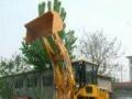 专业承接建筑工地,物业小区建筑垃圾清运