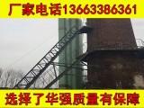 广东梅州喷淋玻璃钢脱硫塔环保