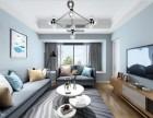 重庆美的家装饰全案设计江与城原山时光3号北欧风格
