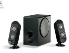 罗技(Logitech)X230 2.1立体声音箱全新正品行