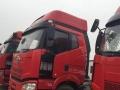 出售欧曼 新大威 悍威 东风天龙 解放j6半挂车货车本公司主