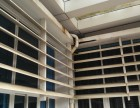 南屏工业科技园厂房车间铁皮锌铁瓦房除锈防水补漏工程防腐工程