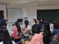 新思维幼儿英语老师师资培训2015年开课时间
