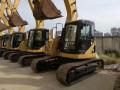 供应二手卡特313D挖掘机,性能好,干活快,到手盈利