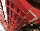 出售2016年解放前四后八高栏货车可按揭