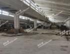 江夏通用汽车旁单层钢结构3000平方米厂房低价出租