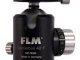 孚勒姆(FLM) B CB48F-S 小型球形云台(含SRB60