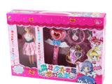 巴拉拉小魔仙魔法棒玩具梦幻公主巴啦啦魔法少女公主套装儿童玩具