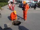 樟树市政九瑞管道清淤疏通 下水道清淤 大型管道疏通清洗 抽粪