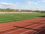 瑞安EPDM幼儿园塑胶跑道生产厂家瑞安硅PU网球场施工