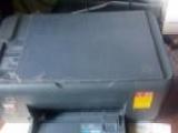 惠普三合一打印机