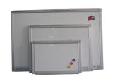 生产供应写字板和展示板磁性白板磁性绿板活动板组合白板合展示板