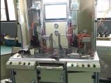 离合器助力器综合性密封性耐久性检测台试验台测试台
