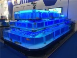 广州定做大型鱼缸厂商 2019年订做大型鱼缸较新价格表