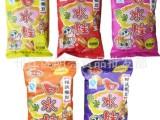 江苏特产口水娃兰花豆4口味 休闲零食品炒货蚕豆 30g 好吃美味