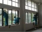 宝山区前卫农场保洁公司 开荒保洁 厂房保洁 仓库地面清洗