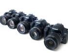 长沙市星沙高价回收佳能尼康索尼单反相机回收