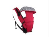 塔诚牌8066 宝宝红色大背带  多功能透气婴儿背带腰凳 妈咪必
