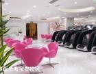 上海葆姿女子健身,高端纯女性健身场所,远离混杂臭