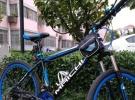 全新山地自行车450元