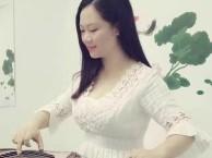 深圳国贸古筝教学音乐培训学古筝是乐器中极容易入门的