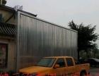 三面翻 广告 钢结构 灯箱制作 安装