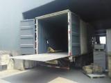 6.8米货车出租可进城带尾板有通行证