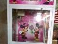 夹布娃娃游戏机,九五成新,由于店主急需转让店铺,现在亏本卖,只需