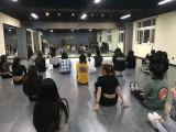 周口成人舞蹈学校周口瑜伽培训周口瑜伽培训联系电话