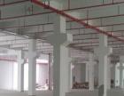 虎门新联标准厂房2100平米急租 带消防喷淋