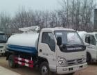 厂家直销2-20吨洒水车二手洒水车小型吸粪车吸污车环卫垃圾车