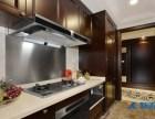 如何充分利用厨房空间