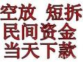 南通海门小额贷款 无抵押贷款 手续简单 零风险 报销路费