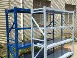 服装隔网货架电商仓库货架五金配件货架电器厂隔层货架