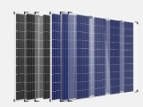 中晶能源提供专业浙江多晶太阳能光伏板服务,用心服务于客户