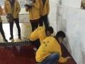 黄马褂健康家政专业开荒保洁 家庭保洁 钟点工保洁