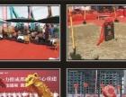 喷绘写真 展览展示 广告工程 围档 高炮