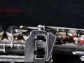 德国原装萨克斯高音地球牌降b直管萨克斯风/管专业高级演奏级