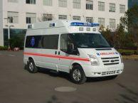 景德镇120跨省救护车出租 转运服务