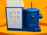 生物质颗粒燃烧机全自动生物质燃烧器 锅炉节能加热厂家加工定制