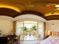 三维漫游立体拍摄 样板房 家装 高级餐厅 VR
