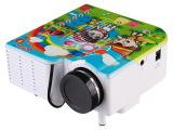 护眼儿童早教投影故事机 便携小型迷你MP3投影仪 热卖的新品玩具