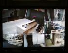 办公室安装视频监控系统要多少钱?