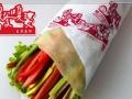 2015最新小吃加盟排行榜 自来卷饼加盟天天火爆